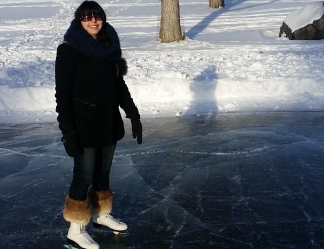 Edmonton Winter Activities La Petite Watson