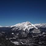 Banff Mountain Getaway North American Traveller La Petite Watson