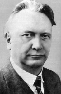 Karl Jaspers 1880 - 1969