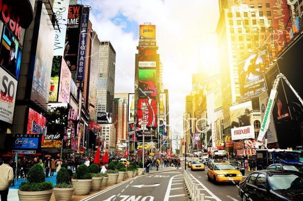 New York - Green Screen Background - Version 1 - LA Photo ...