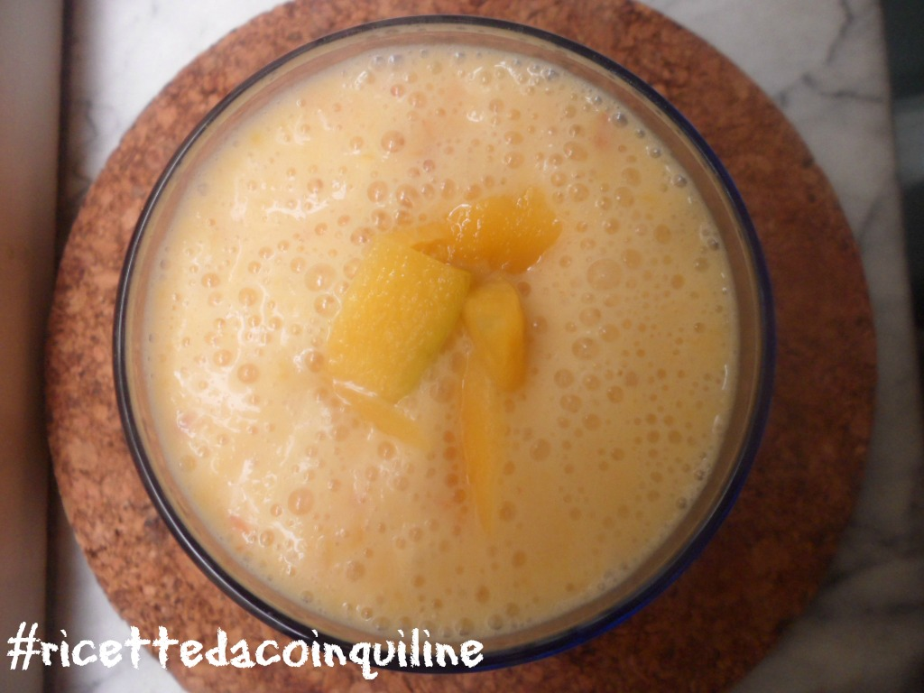 3 ricette in 1… Frullati e smoothie!