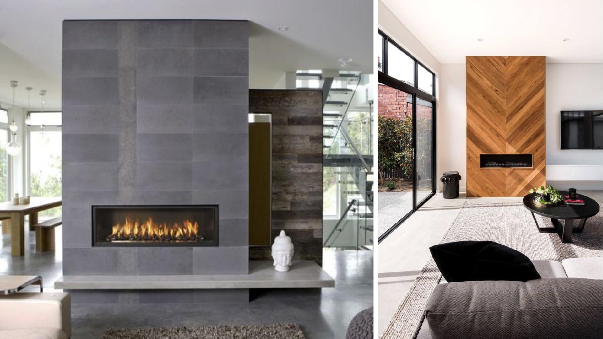 6 styles pour votre foyer magazine