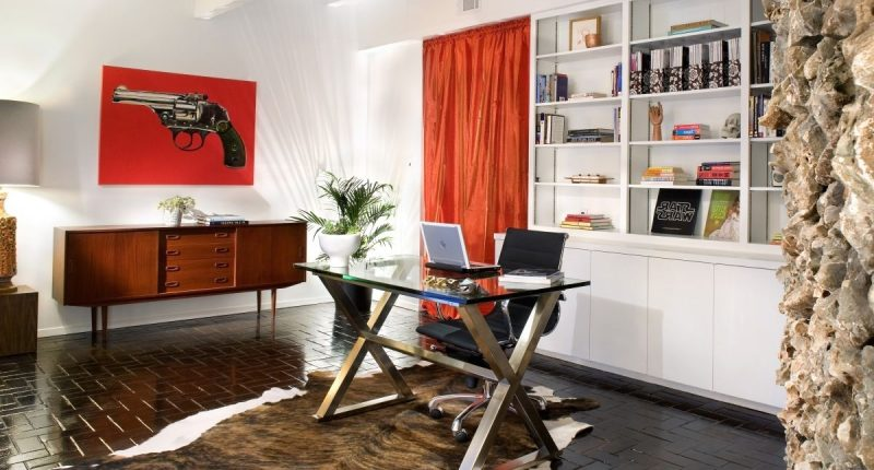 Home Office Design Ideas For Your Stylish Work Area Designing City regarding Home Office Design - Design Decor