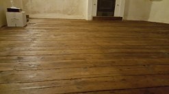 Plancher salon 3