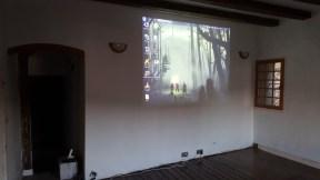 Video-projecteur 1