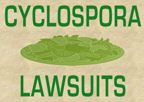 Cyclospora Lawsuits Blog Post
