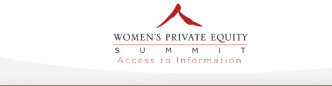 Lapis Advisers Managing Principal and Founder to speak at The 9th Annual Women's Private Equity Summit