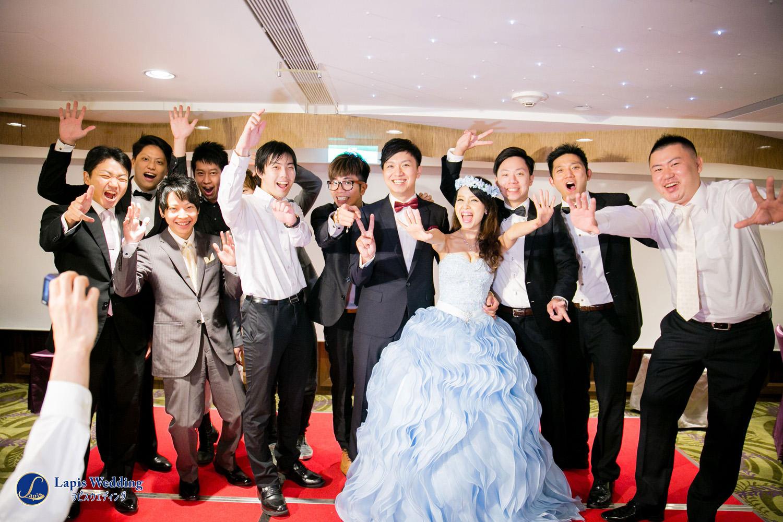 G+K婚禮紀錄