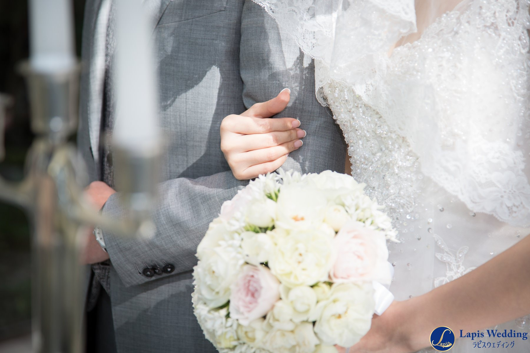 W+J 森之美婚禮紀錄