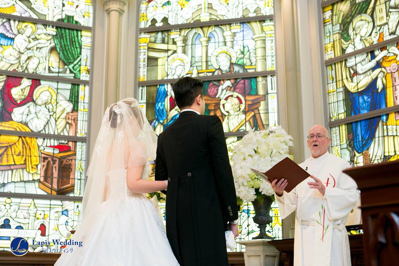 C+L結婚紀錄