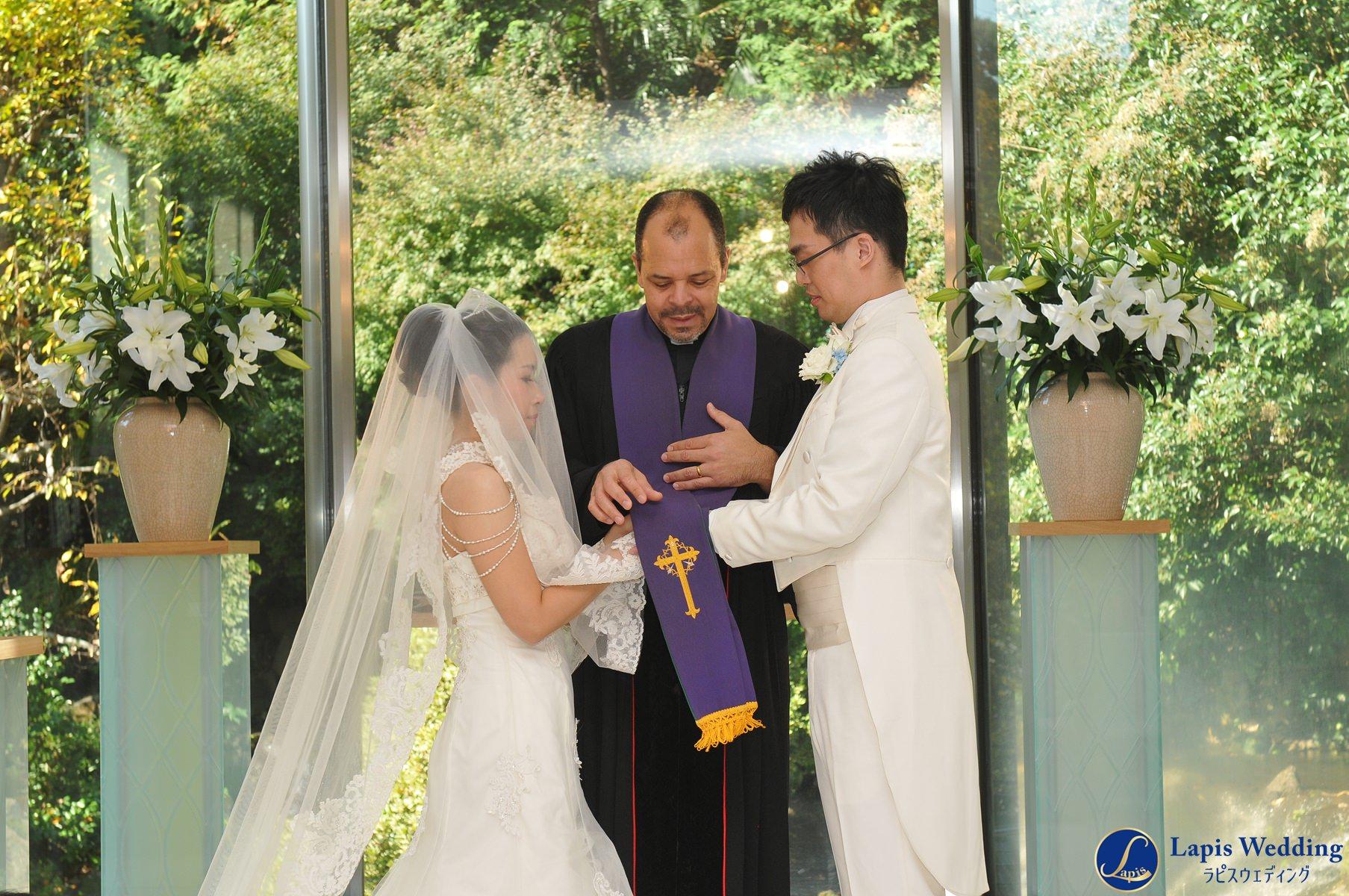 S+L 椿山莊水晶教堂婚禮紀錄