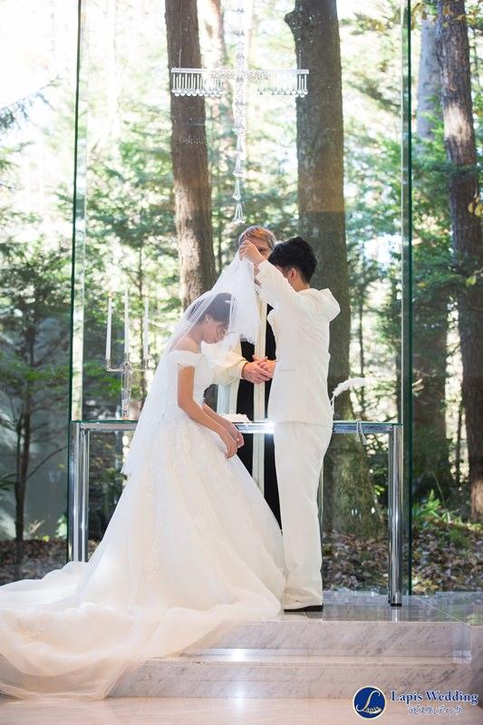 H+W 森之美婚禮紀錄