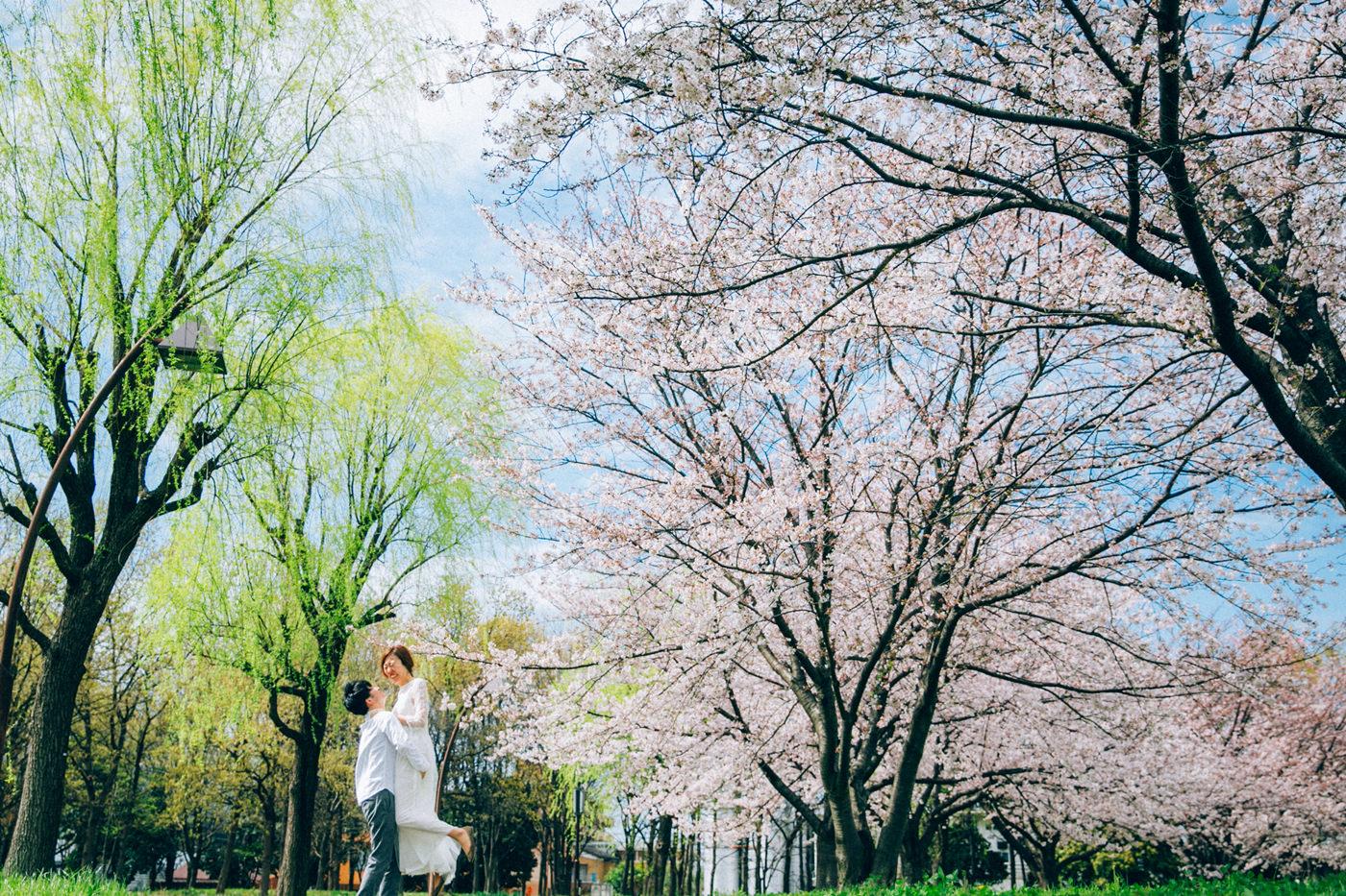 東京婚紗拍攝