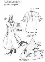 Diseño para Magdalena