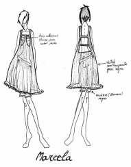 Diseño para Marcela