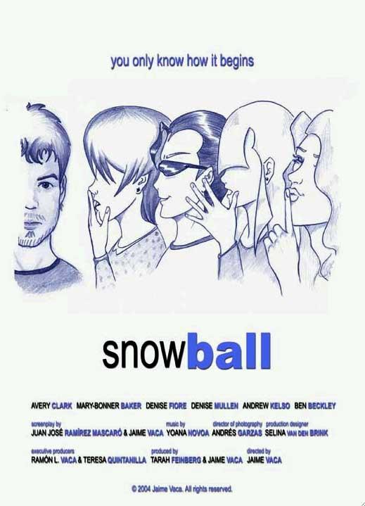 """Snowball"" Jaime Vaca"