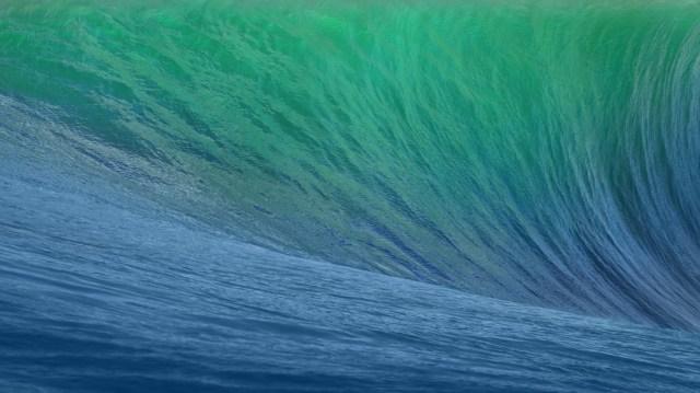 Wallpapers MacOS 10.9 mavericks
