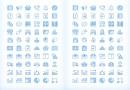 iconos de negocios perfecto para tus proyectos