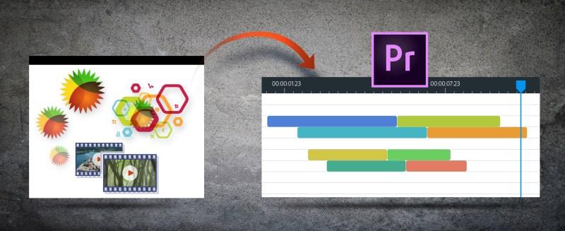 Descarga Adobe Premier Pro CC 2017