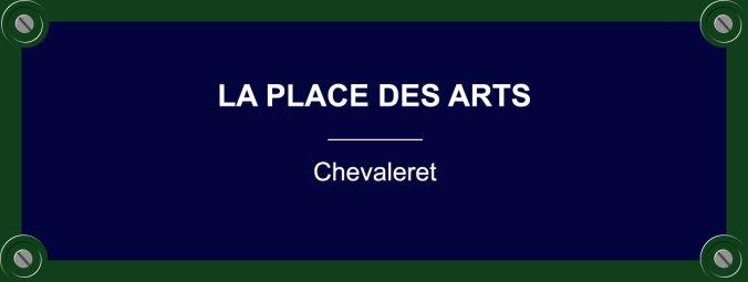 Chevaleret