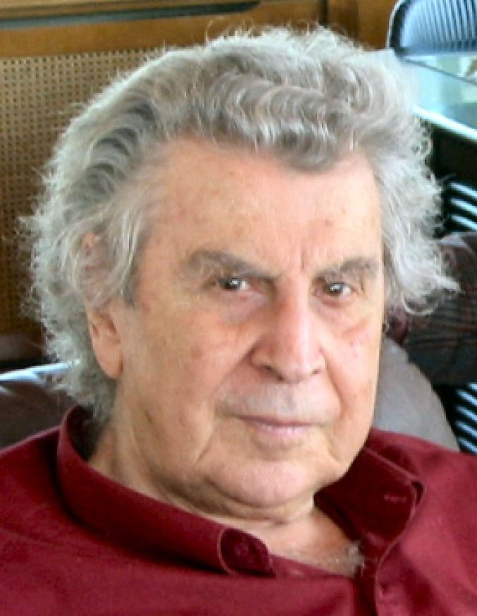 Mikis Théodorakis