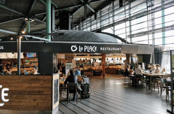 La Place Schiphol Airport