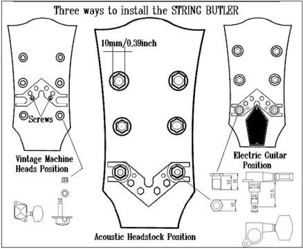 String-Butler-Installation-Options