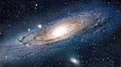 Formacion de Galaxias