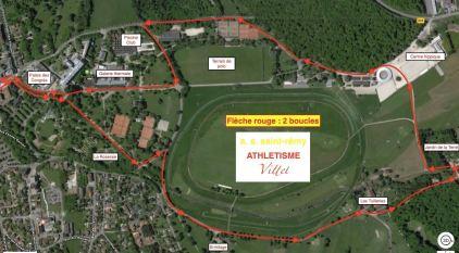 Parcours 10 km (2)
