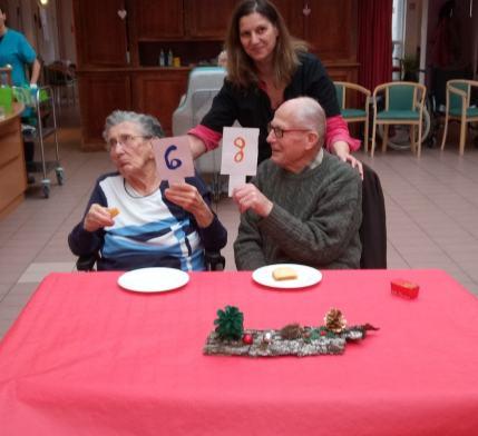 Marie et Pierre Monsel ont célébré leurs noces de granit pour 68 ans de mariage.