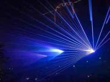 son-light-laser