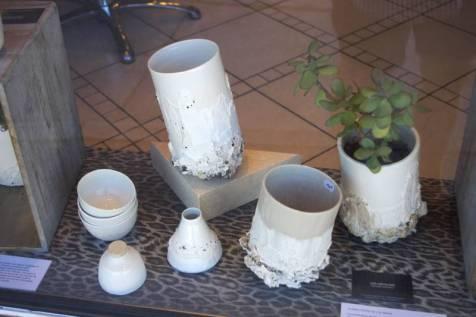 Les créations céramiques de Léa Daviller.