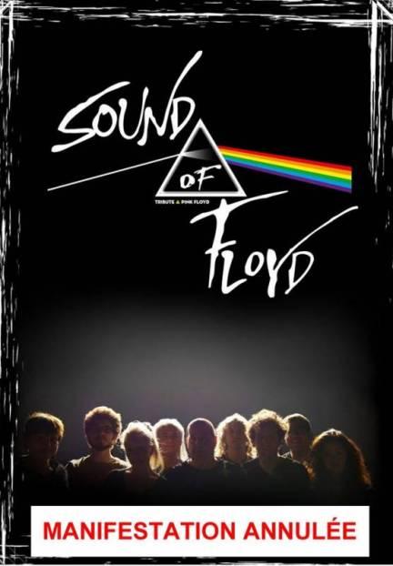 Sounf of Floyd.