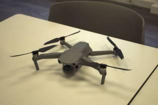 Drone avc caméra 4K dernière génération.