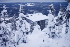 Yllas-Lapland