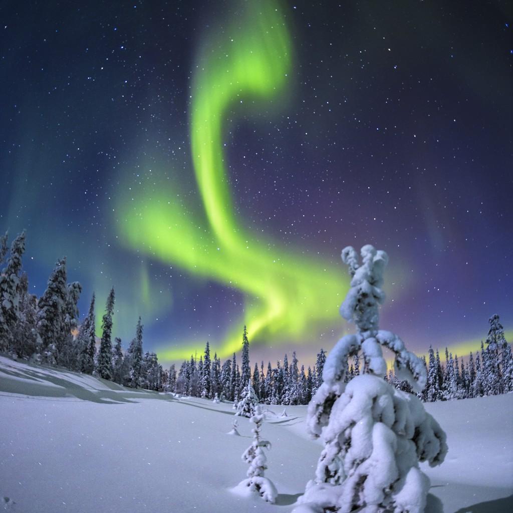 Santa S Magic Lapland Holiday 2 Night Holiday To Lapland