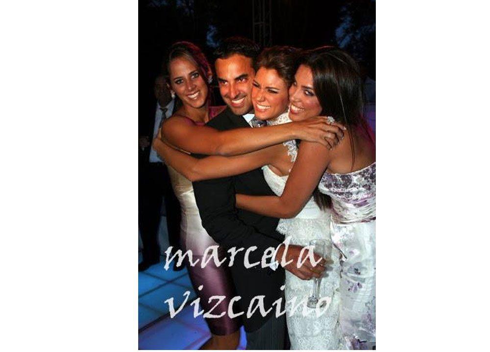 Marcela Vizcaino