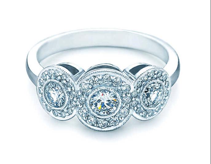 b270d41a75c1 Top 10 anillos de compromiso Tiffany   Co - LaPlanner
