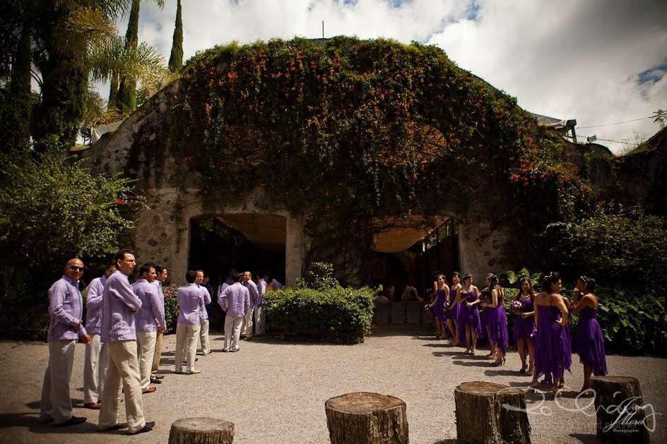 Ro Chávez Wedding & Event Planner