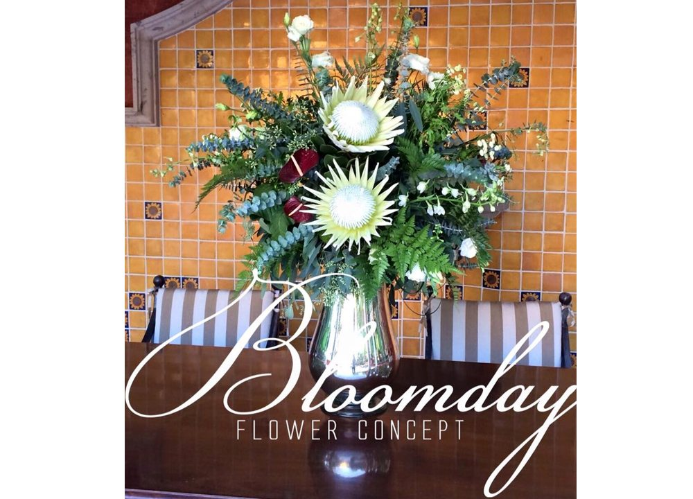 Bloomday Flower Concept - LaPlanner