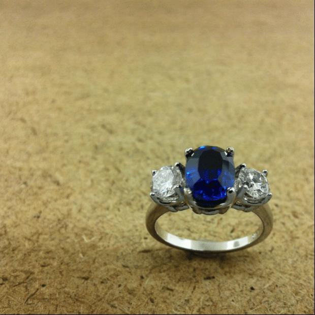 anillo de compromiso 15