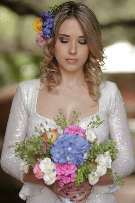 confesiones de una novia 5