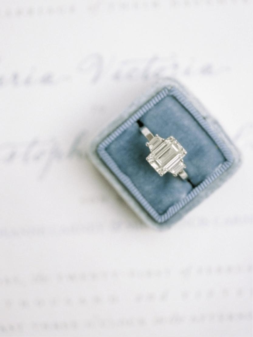 anillo de compromiso 7
