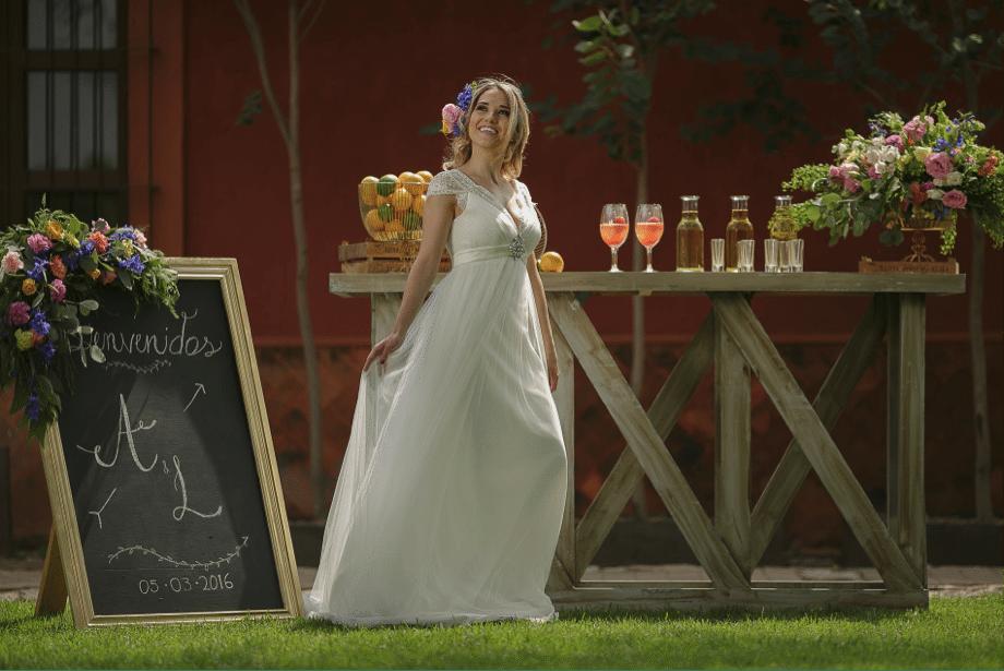 confesiones de una novia