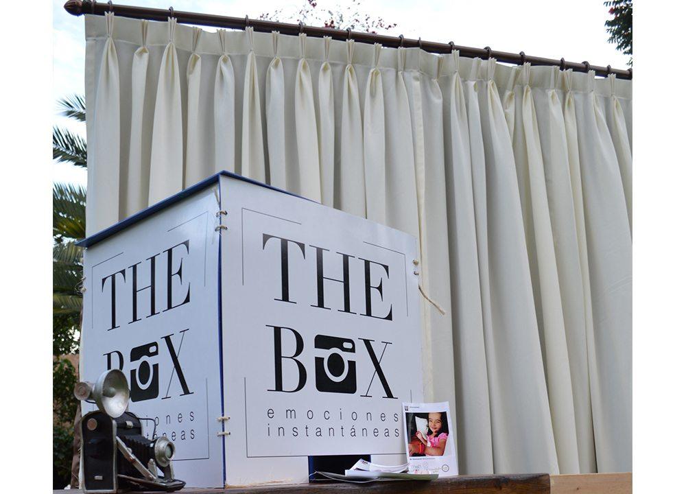 The Box - LaPlanner