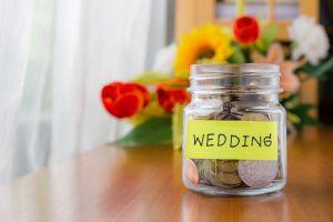 Ahorra en tu boda