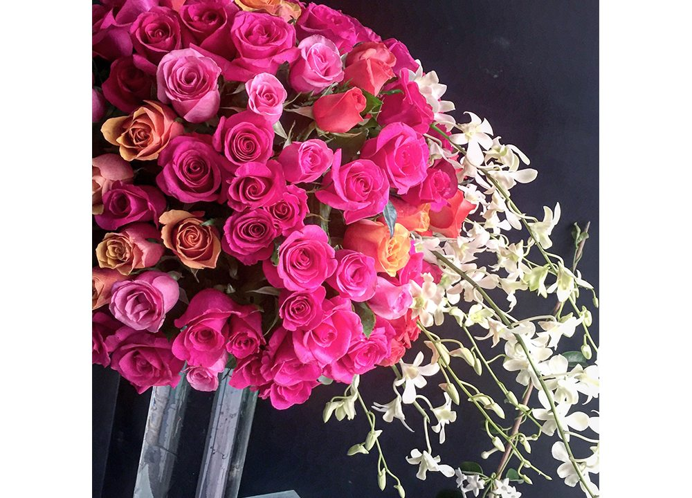 l atelier des fleurs