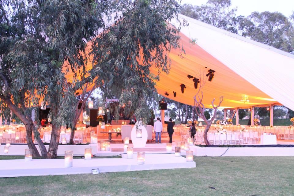 lugar de tu boda ideal