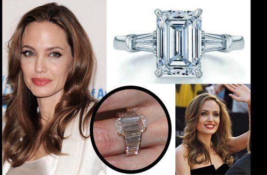 Bodas de famosos_Angelina Jolie