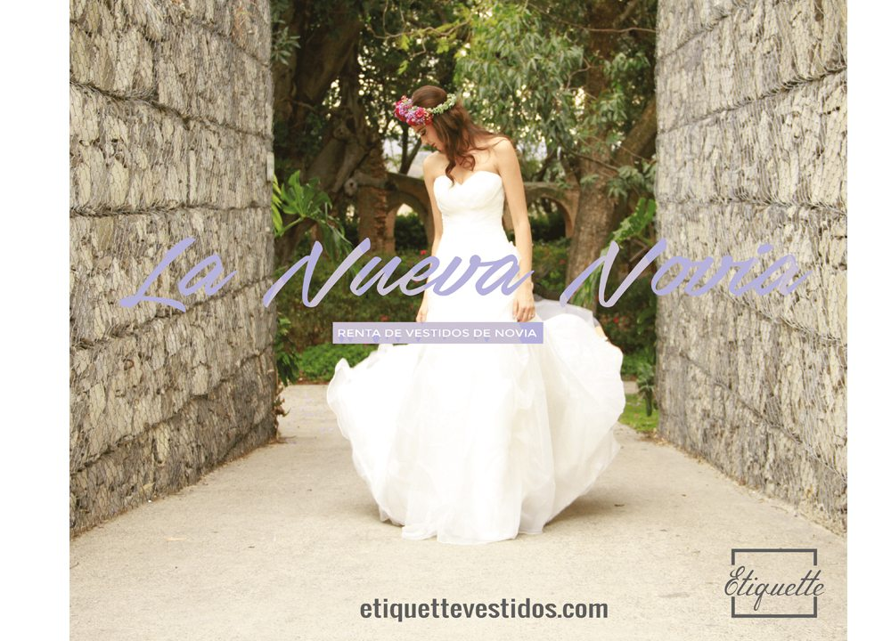 Renta de vestidos de novia en guadalajara jalisco